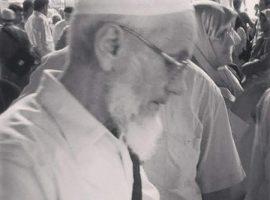 Merhum Bayram Özdemir'in Mevlidi