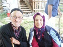 Davut Atalay'ın annesi Ferdiye Hanım vefat etmiştir