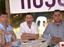 Dranaz'dan Mevlüt Çakır'ın babası Tahsin Çakır vefat etti