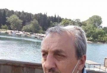 Cevdet Özdemir'i kaybettik