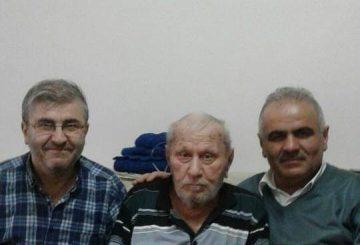 Şaban Özdemir'i kaybettik