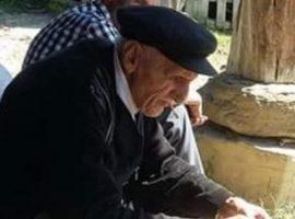 Salim Çetinkaya amcamızı kaybettik