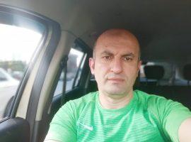 Mustafa Atalay'ı kaybettik