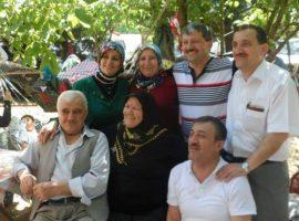 Mustafa Göksu Amcamızı kaybettik